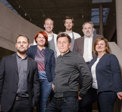 Das reforum Team